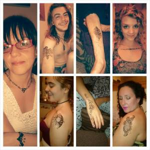 Hippy Henna Home