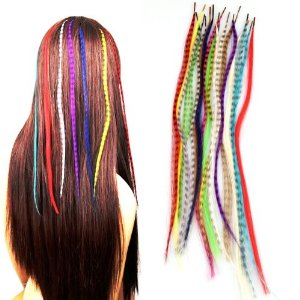 Coloured hair extensions hippy henna coloured hair extensions pmusecretfo Choice Image